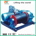 China Good Performance High Speed Electric Winch