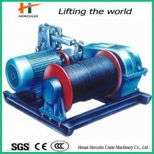 Лебедки электрические Китай хорошую производительность высокая скорость