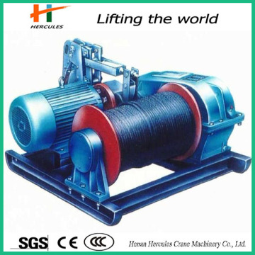 China gute Performance High-Speed-Elektro-Winde