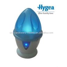 Familia desinfectante o esterilizadores para cepillos de dientes UV