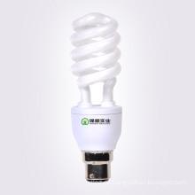 Halbe kleine Spirale Energiesparlampe Halogen 9W