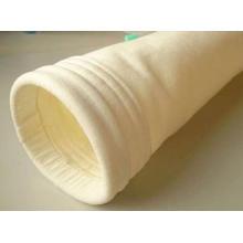PTFE Nadel Filz Staubfilterbeutel für Kesselindustrie