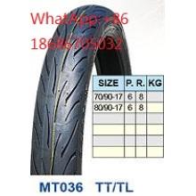 Мотоцикл шин 70/90-17 80/90-17