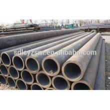 Precio bajo del tubo de acero inconsútil de 16 pulgadas sch40 ASTM St35.8