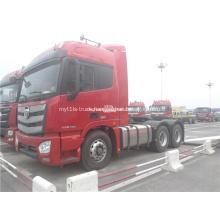 Foton 420hp 6x4 Tractor Truck/Trailer Truck