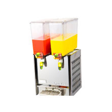 9lx2 310w Cold Drink Dispenser With High Capacity For Hot Drinks / Cold Drinks