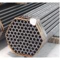 SAE J524 Seamless Low Carbon Steel Tube