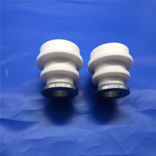 High Temperature Zirconia Ceramic Piston Cylinder Sleeve
