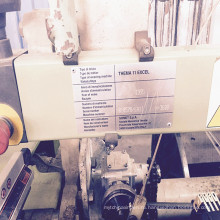 Подержанная оригинальная модель Thema11 Excel Rapier Loom Machine