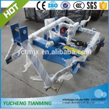 4UZ-1 Single row Vibrating scattering Farm mini implementos de cosechadora de papa