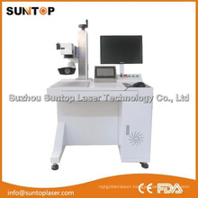 Polish Stainless Steel Laser Marking/Laser Printing Machine for Stainless Steel