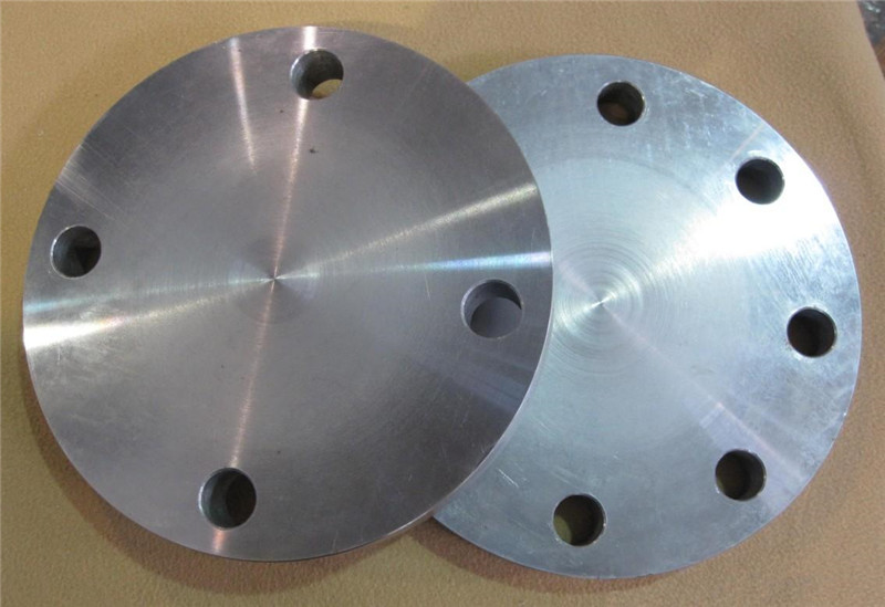 BLIND FLANGE CARBON STEEL