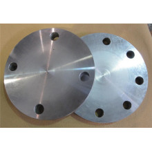 JIS 2K Blind Carbon Steel Flange