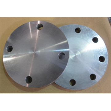 DN125 Forging Galvanized Steel Flange