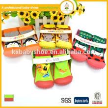 Chaussures de bébé nouveau-né chaussures de chaussures bébé doux chaussures de bébé de haute qualité