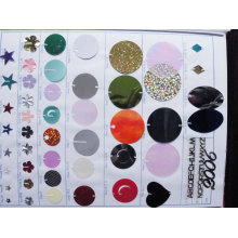 Confetti de cor e Design gráfico DSC02301