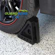 Rubber Wheel Chock, Rubber Car Wedge, Rubber Tyre Stopper