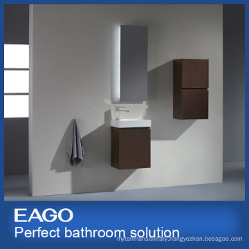 Small Bathroom Vanity Combo (PC086-1ZG-1)