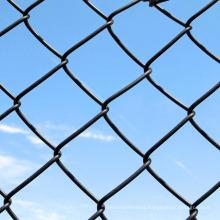 Factory 9 gauge chain link fence 8 feet