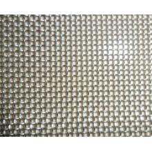 302/304/316 / 316L Malla de alambre tejido de acero inoxidable