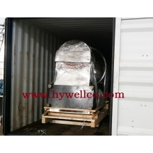 High Efficient Boiling Drying Machine