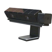Einstellbare Halter Kamera Mount Eye Kamera Sensor Faltbare Braket TV Clip Ständer für Sony PlayStation 4 PS4