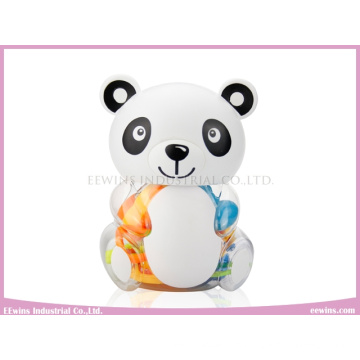 Baby Rattles in Panda Plastic Toys for Baby (8PCS)