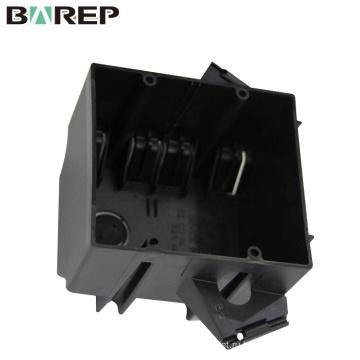 YGC-017 водонепроницаемая коробка УЗО пластиковый электрический силовой кабель соединения