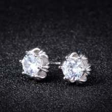 925 sterling silver jewelry wholesale earring