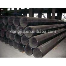 Vente chaude galvanisé sans couture tuyau en acier au carbone sans soudure fabriqué en Chine