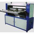 Hava Filtresi için makine plise Çin Zd1100 bıçak yapılan