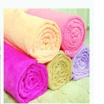 Quick Dry Microfiber Bath Wrap With Elastic