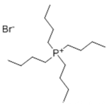 Tetrabutylphosphonium bromide CAS 3115-68-2