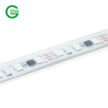 High Quality Ws2811 RGB Pixel LED Light 60LED/M Waterproof IP67 Outdoor Light