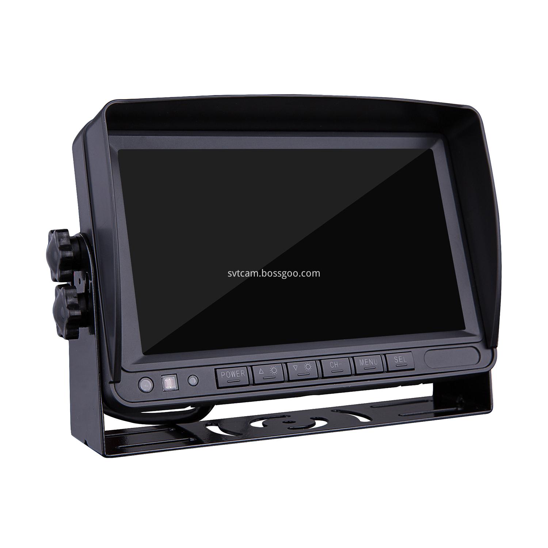 HD Backup Monitor