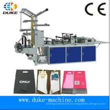 Máquina vendedora caliente de la impresión del Rotogravure del bolso del arroz 2015