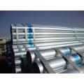 Heiß getaucht galvanisiertes Stahlrohr hohe Qualität-q235