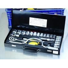 """1/2 """"Dr 24PCS Werkzeug Set Sockel Set"""
