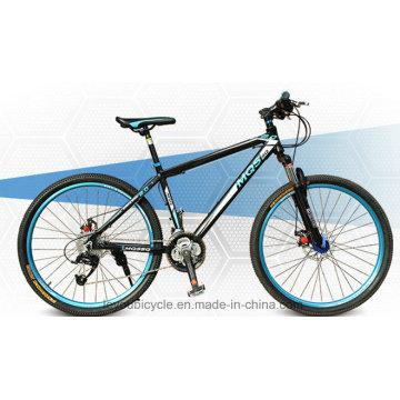 26 '' Bicicleta de montaña de aluminio de alta calidad