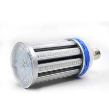 120W E27 85-265V branco 5730SMD lâmpada de alumínio de milho LED
