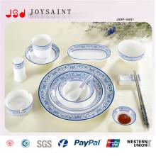 Высокое качество Набор посуды для отелей и фестиваль