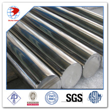 Barre ronde en acier inoxydable de haute qualité en stock