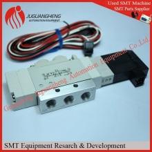 Serviceable H10661 F15T4-F4-PL3-DC24V Solenoid Valve
