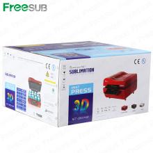 FREESUB Sublimación Calor Prensa Teléfono Celular Impresora Fotográfica
