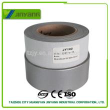 fibra de vidro reflexivo retrô matéria-prima / TC de apoio