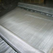 Fio de aço inoxidável / pano de aço inoxidável