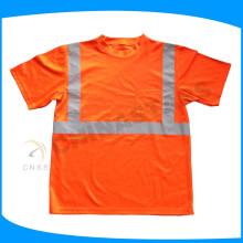 Chemises de sécurité pour la construction respirante de prix le plus bas en 2015