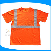 2015 lowest price breathable construction safety shirts