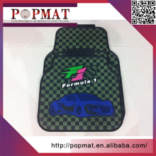 Classic Fashion car plastic floor mat
