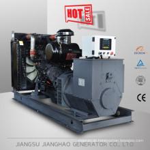 Versorgung-Generator 200kw 250kva China leise Diesel Stromerzeuger zum Verkauf